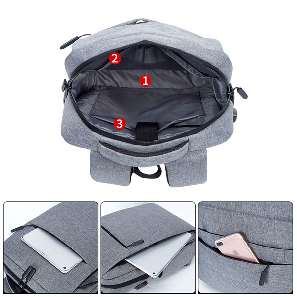 Durable Laptop Backpack