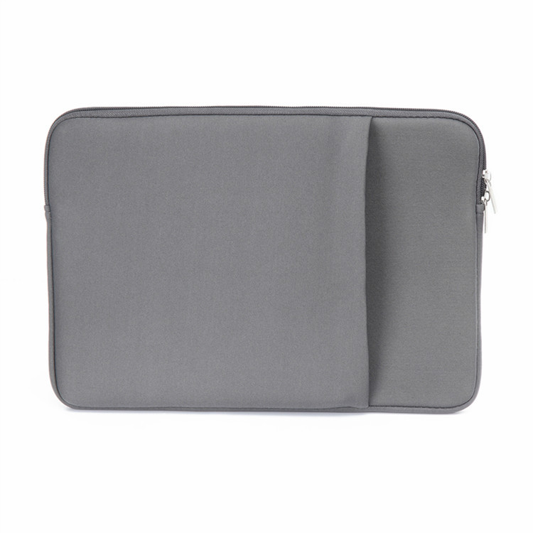 Laptop Sleeve Bag Protective Case w/ Pocket