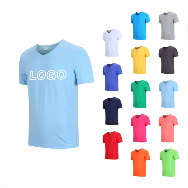 Cotton Casual T-Shirts
