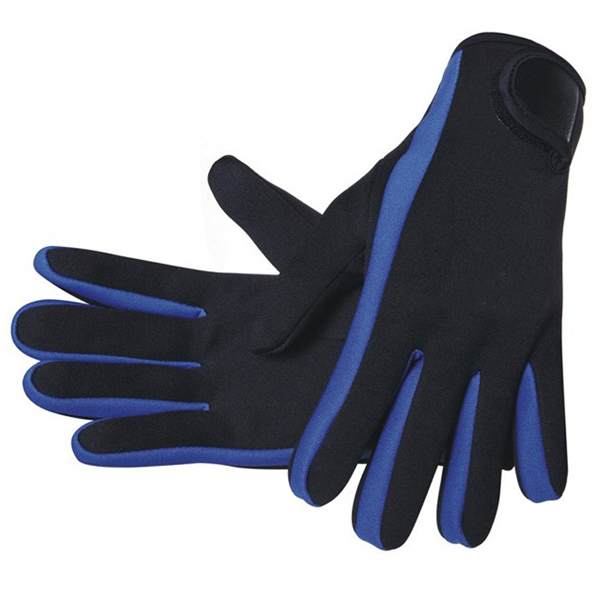 Dive Wetsuits Neoprene Gloves Diving Five Finger Glove