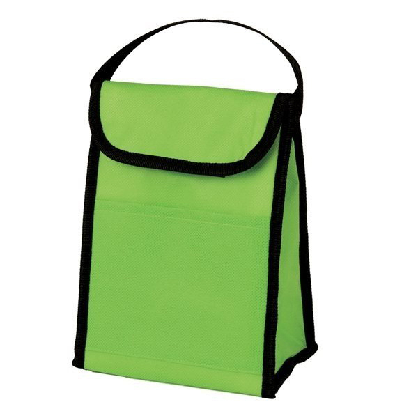 Non Woven Eco - Friendly Lunch Bag