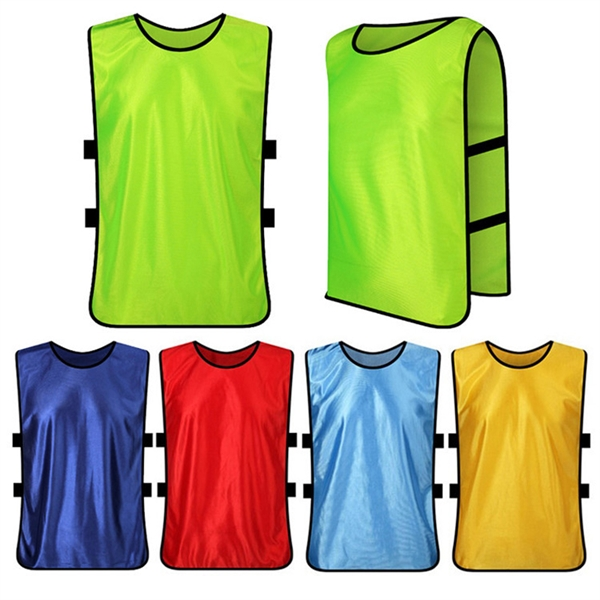 Training Promotional Vest npy296 north Advertising 8nwmvN0
