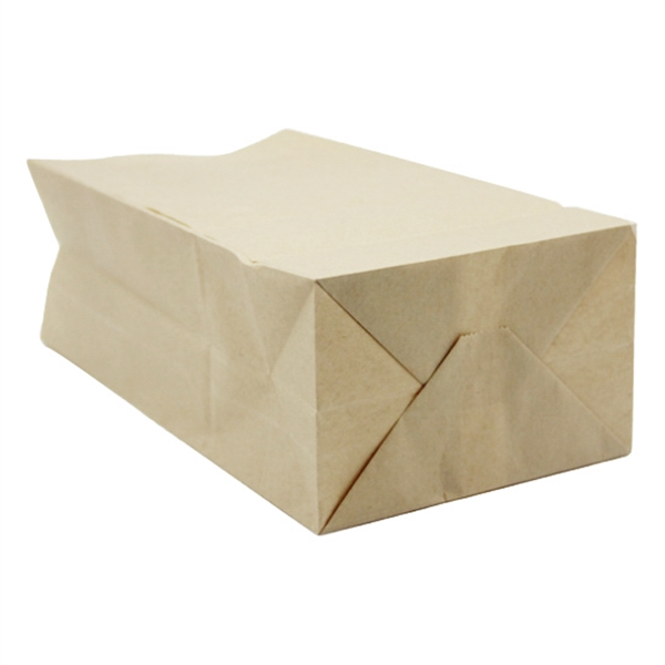 Kraft Paper Bag - Bread Bag / Food Packaging