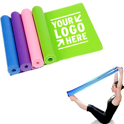 Exercise Resistance Bands Yoga