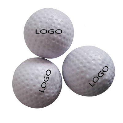 Golf Ball Golf Stress Reliever