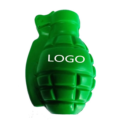 Grenade Foam Stress Ball