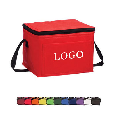 Non woven Insulated Cooler Bag 8 Pack