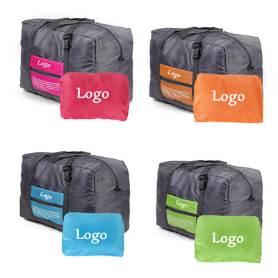 Large Capacity Folding Travel Duffel Bag