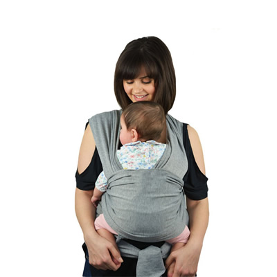 Baby Sling Wrap Carrier