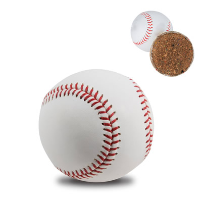 Official Size Training Baseball