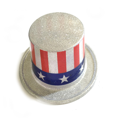Flag Top Hat