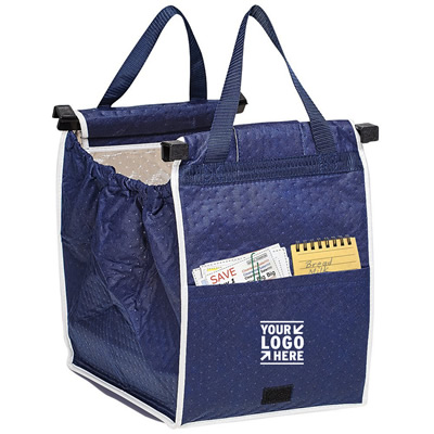 Insulated Reusable Grab Bag