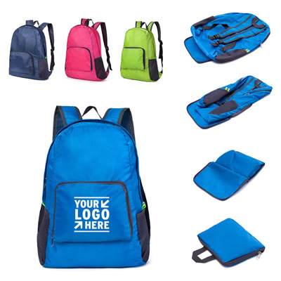 Foldable Backpack Daypack