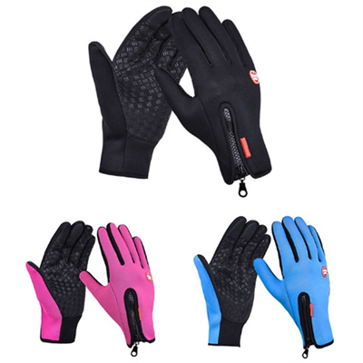 Sport Warm Touch Screen Gloves