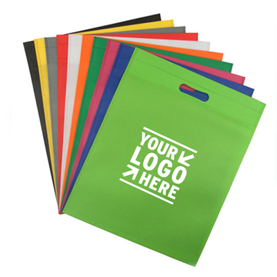 Reusable Non Woven Shopping Bag