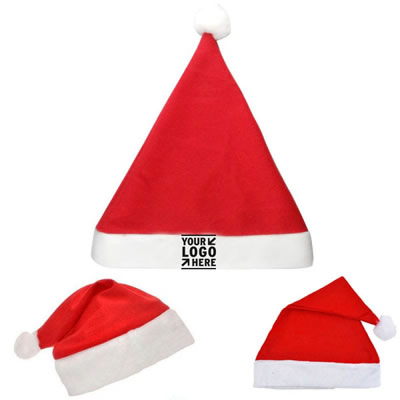 Funcy Christmas Santa Party Hats