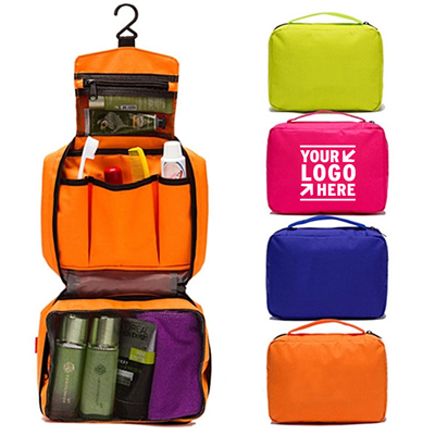 Travel Organizer Toiletry Bag
