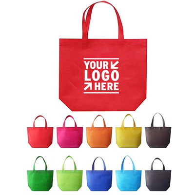 Non Woven Tote Shopping Bag