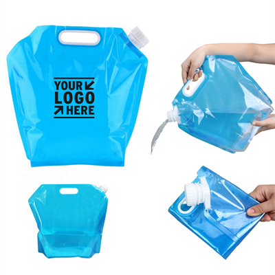 Foldable Water Storage Lifting Bag 5L
