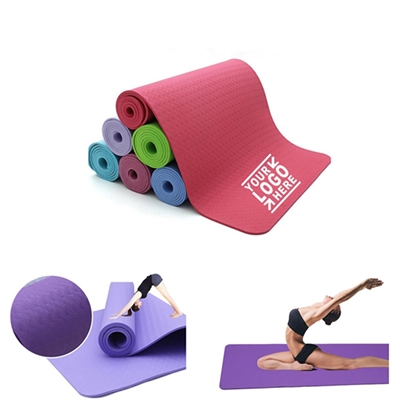 Fancy Yoga Mat