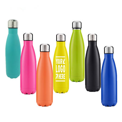 17Oz Vacuum Water Bottle