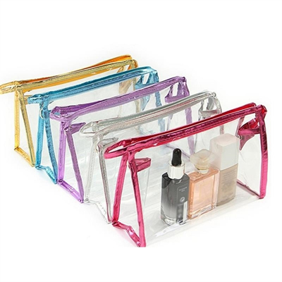 Translucent Vanity Bag