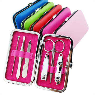7-in-1 Manicure Kits Set