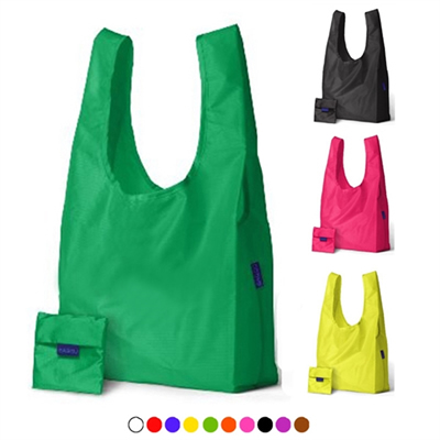 Foldable Tote Shopping Bag