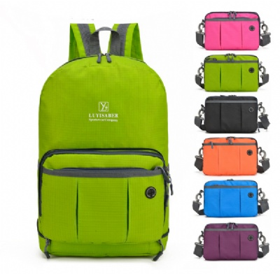 Foldable Backpack Travel Sport Daypack