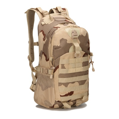 Outdoor Tactical Hiking Backpack
