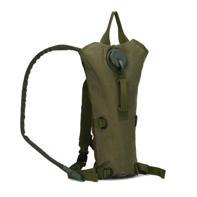 Tactical Hydration Pack Outdoor Water Bladder
