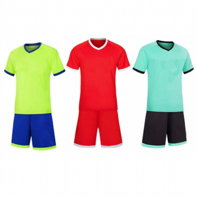 Short Sleeve Football Jersey