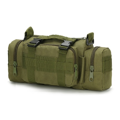Tactical Waist Pack Military Outdoor Fishing Bumbag