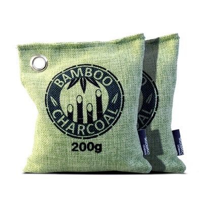 200g Bamboo Charcoal Air Purfying Bag