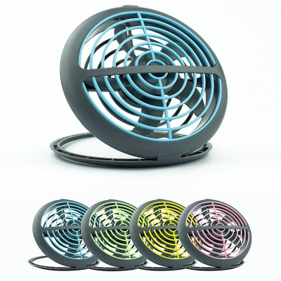 Portable Mini USB Desk Fan