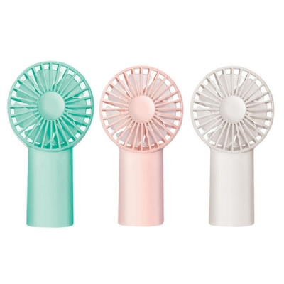Mini Portable USB Personal Fan with Aroma Diffuser