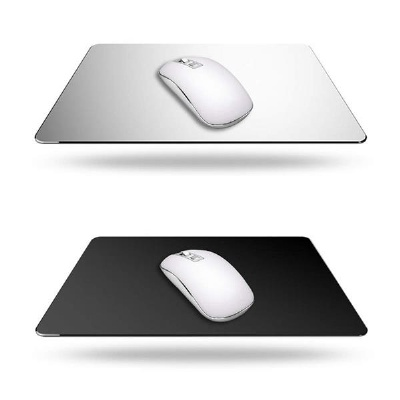 Mini Waterproof Metal Mouse Pad