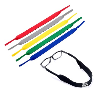 Neoprene Glasses Holder Straps Eyewear Retainer
