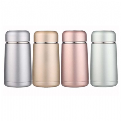 Mini Stainless Steel Vacuum Insulated Bottle Cup