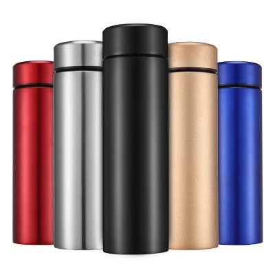 Vacuum Stainless Steel Bottle Insulated Cup Thermos