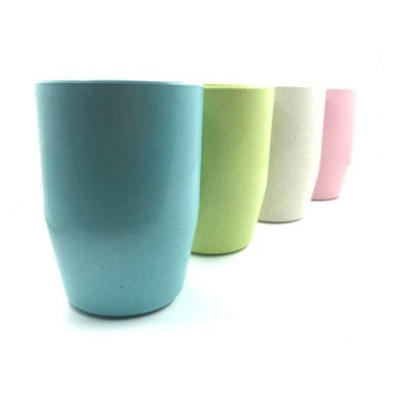 Candy Color Toothbrush Cup Bathroom Tumblers