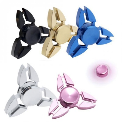Ultra Fast High Speed Fidget Hand Spinner