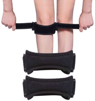 Knee Strap Pain Relief Knee Brace Tendon Band