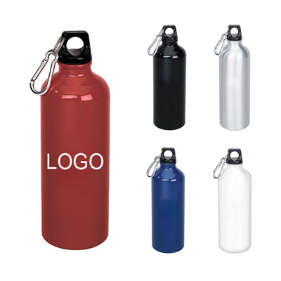 20 oz. Sports Bottle With Carabiner