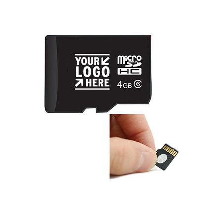4GB TF Card Micro SD Card