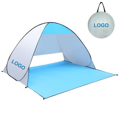 Automatic Portable Beach Tent Outdoors Cabana