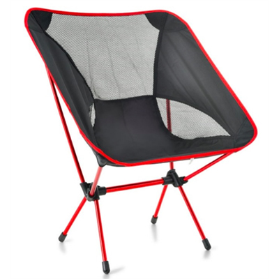 Ultralight Camping Fold Up Chairs