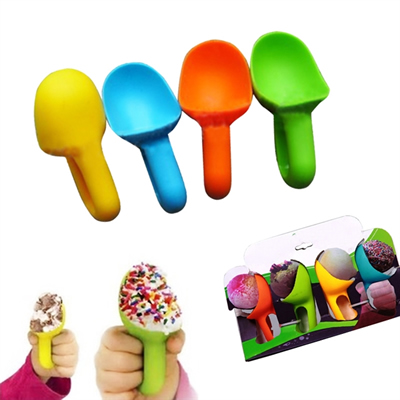 Kids Super Scooper Ice Cream Scooper