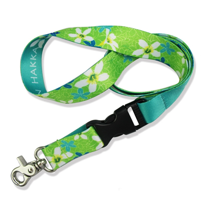 Custom Detachable Lanyards