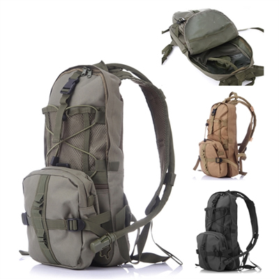 3L Sports Hydration Pack Backpacks